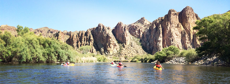 About arizona the lower salt river saguaro lake ranch for Saguaro lake fishing