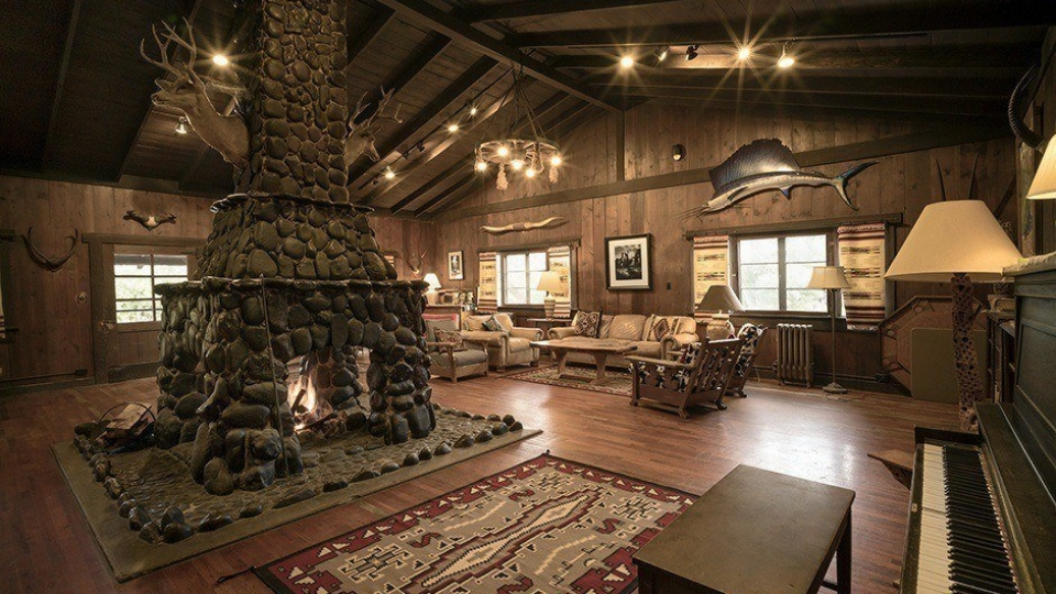 Lodging & Dining | AZ Guest Ranches | Saguaro Lake Ranch on