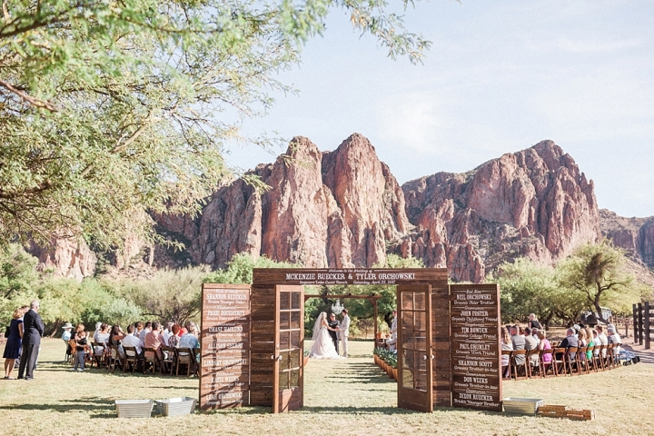 Destination Weddings In Arizona